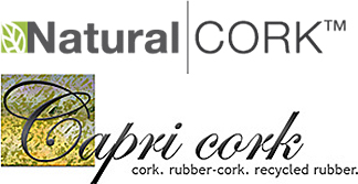 Natural Cork Logo - Capri Cork Logo