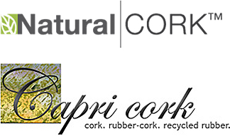 Natural Cork - Capri Cork