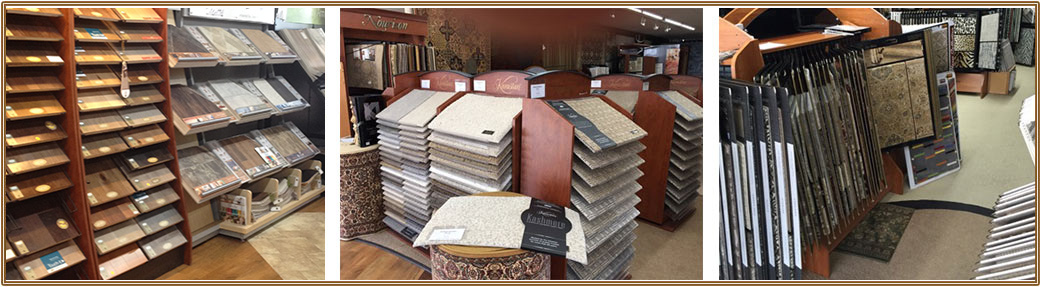 Come visit Cappy's Carpets' showroom in Port Jefferson today for all of your high quality residential and commercial flooring needs!